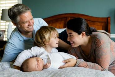 familiekamer overnachten in familiehotel